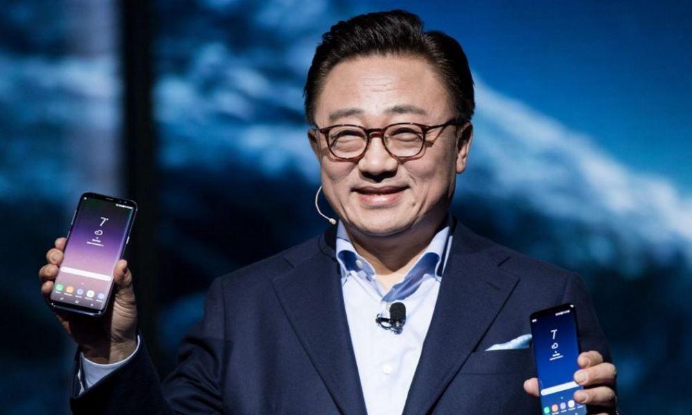 Samsung presentará un smartphone flexible y pleglable este año 28
