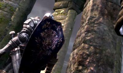 Anunciadas pruebas para la versión de Switch de Dark Souls Remastered