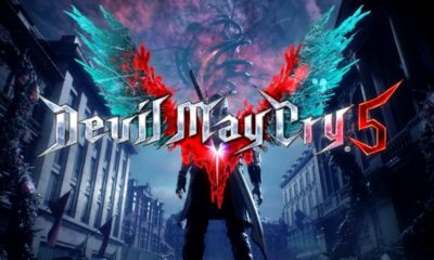 Anunciados los requisitos de Devil May Cry 5 para PC