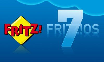 FRITZ!OS 7 te permite disfrutar de WiFi Mesh: descubre sus ventajas 29
