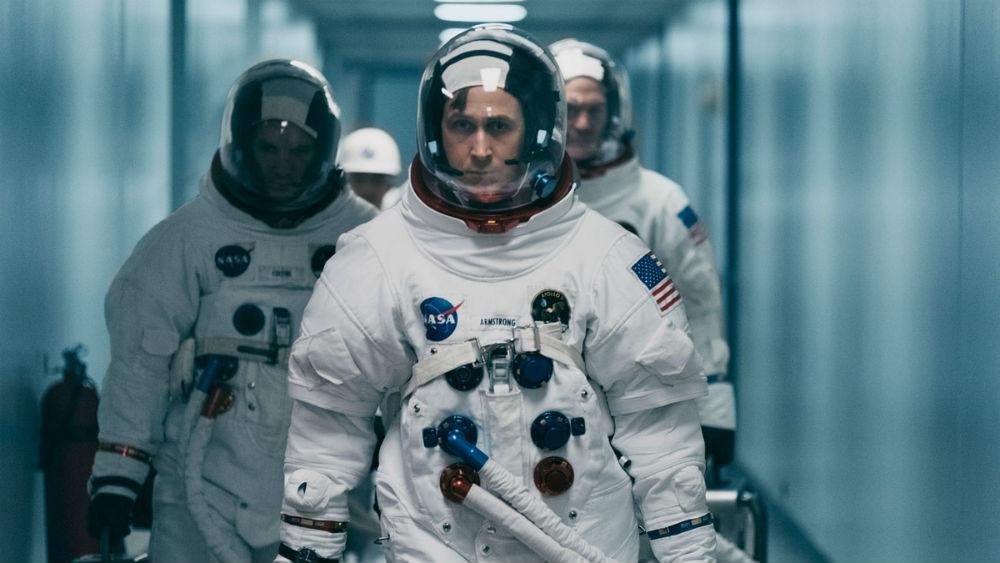 First Man, el primer hombre llegará a la Luna el 11 de octubre 30