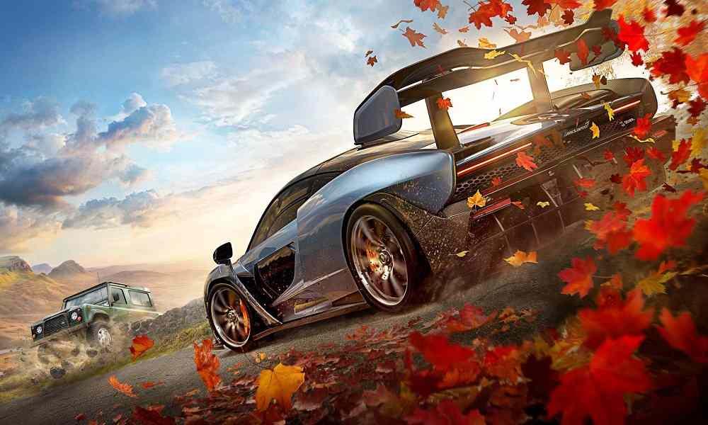 Forza Horizon 4: requisitos mínimos y recomendados 28