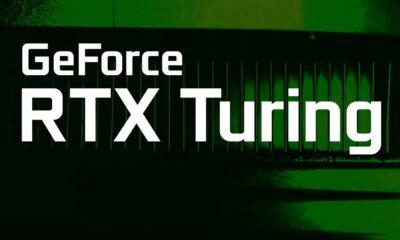 Las GeForce GTX 10 y RTX 20 coexistirán hasta el T1 de 2019 45