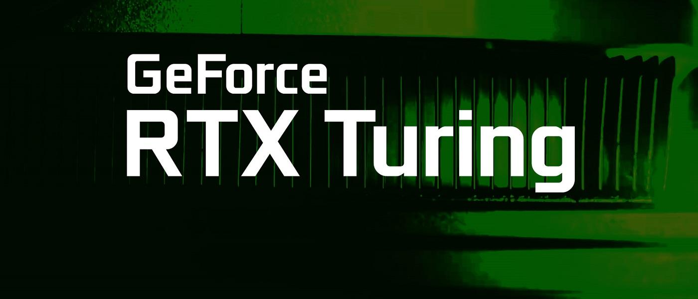 Las GeForce GTX 10 y RTX 20 coexistirán hasta el T1 de 2019 33
