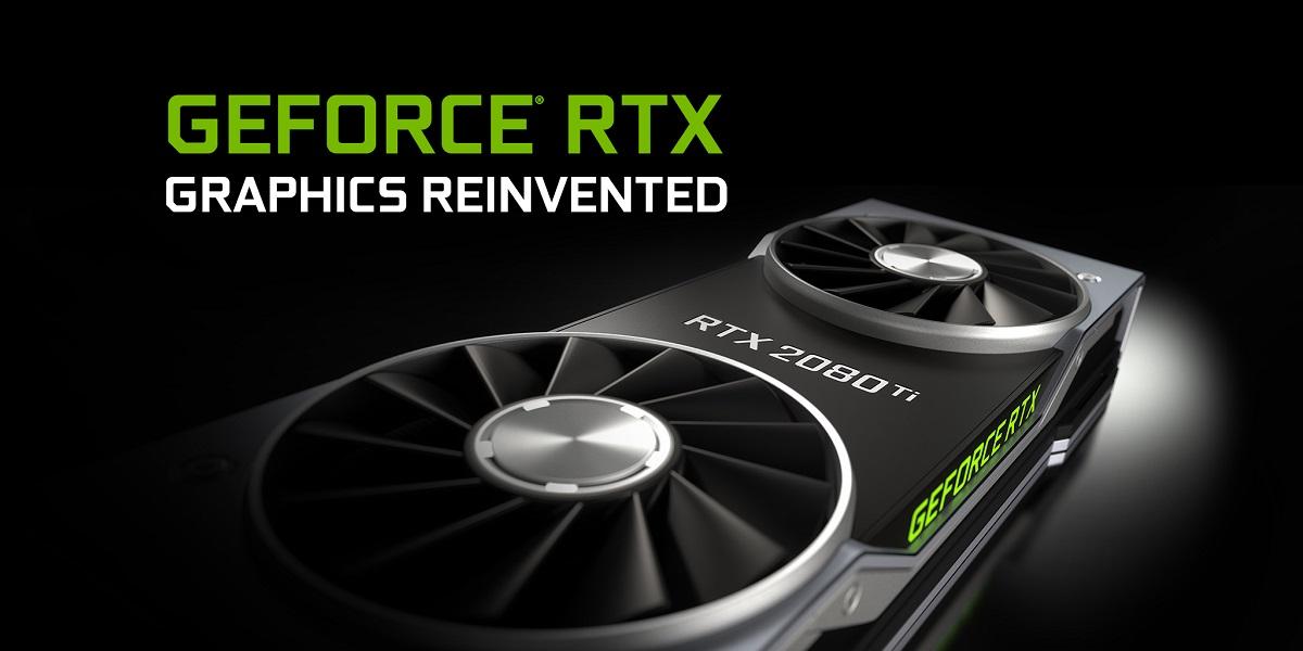 Las GeForce GTX 10 y RTX 20 coexistirán hasta el T1 de 2019 35