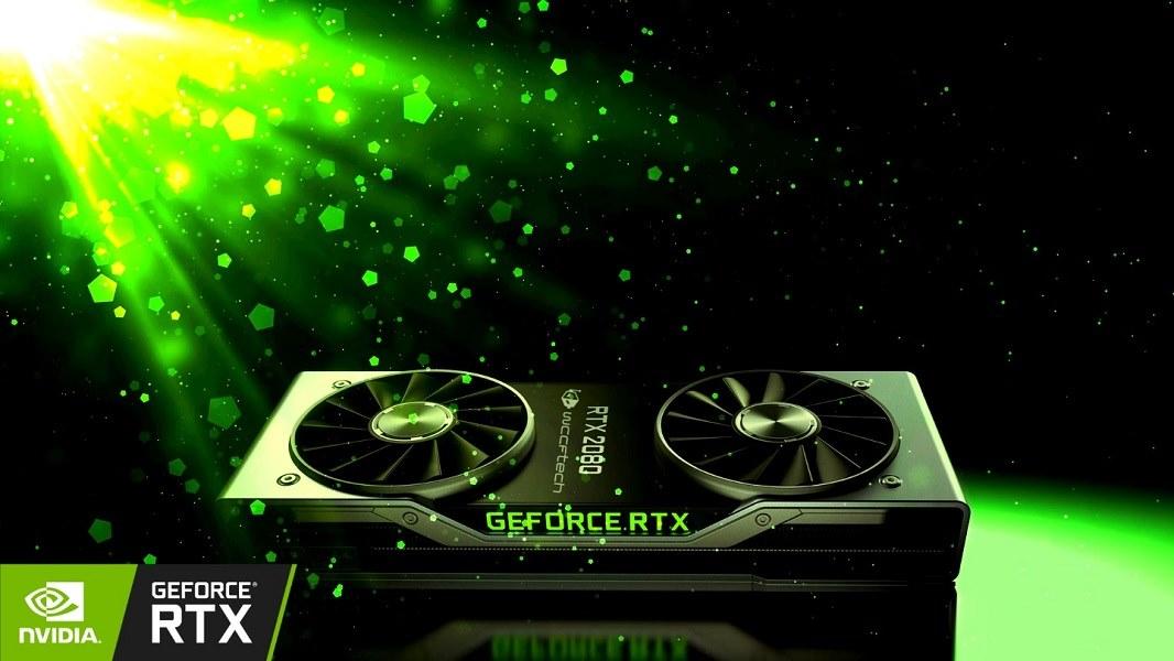 Las GeForce GTX 10 y RTX 20 coexistirán hasta el T1 de 2019 37