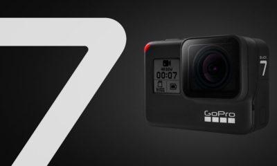 GoPro presenta nuevas cámaras HERO7 con control por voz 43