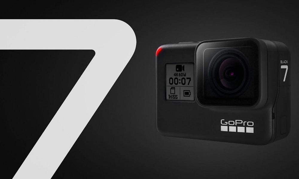 GoPro presenta nuevas cámaras HERO7 con control por voz 31