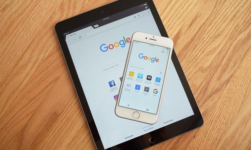 Google pagará 9.000 millones de dólares para mantenerse como buscador en Safari 30