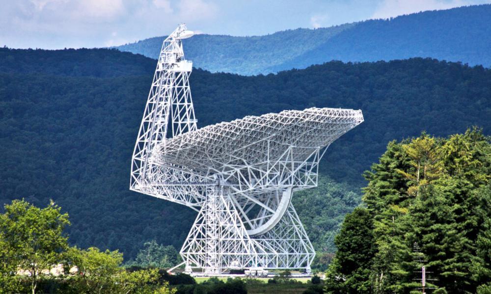 Utilizan Inteligencia Artificial para identificar señales procedentes del espacio