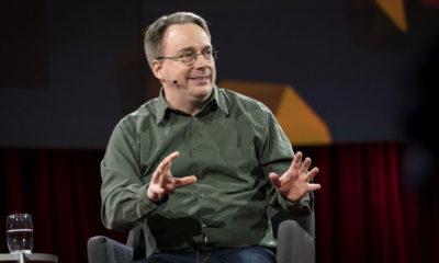 Linus Torvalds ve injusto que los problemas de Intel sean arreglados desde Linux 43