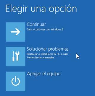 """Por qué el """"modo a prueba de errores"""" es fundamental ante los fallos de Windows 10 33"""