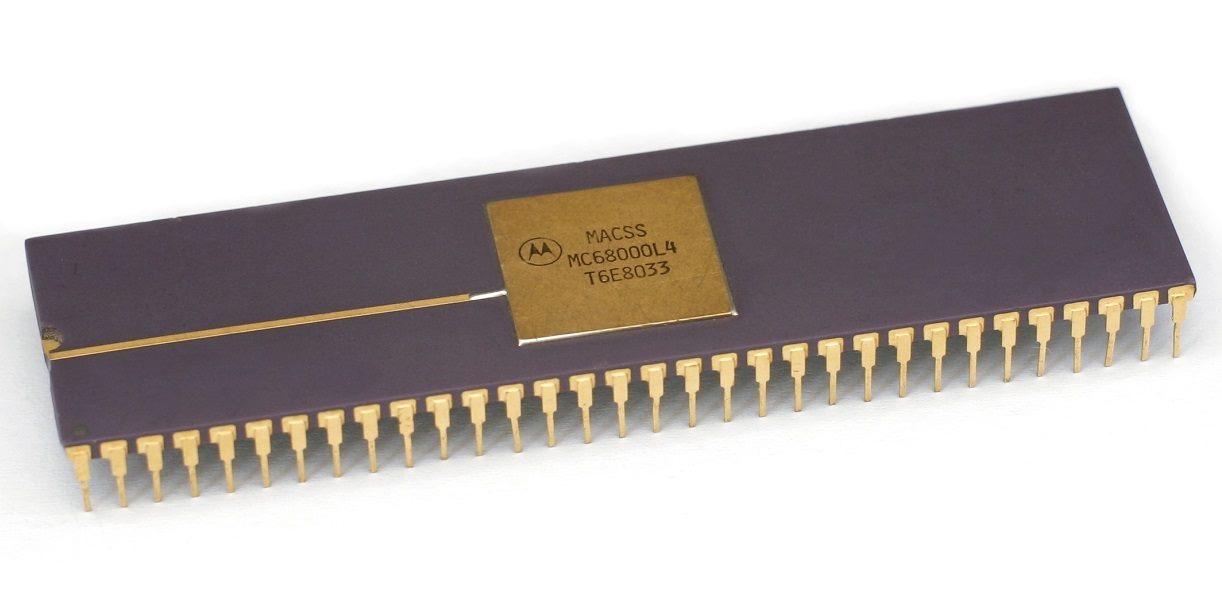 Diez procesadores revolucionarios que cambiaron el mundo de la informática 40