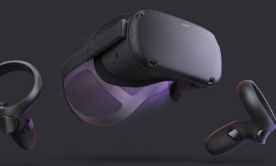 Oculus Quest está al nivel de Xbox 360 y PS3, según John Carmack 64