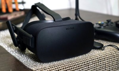 Los usuarios de Oculus Rift ya pueden usar la tienda de HTC Vive