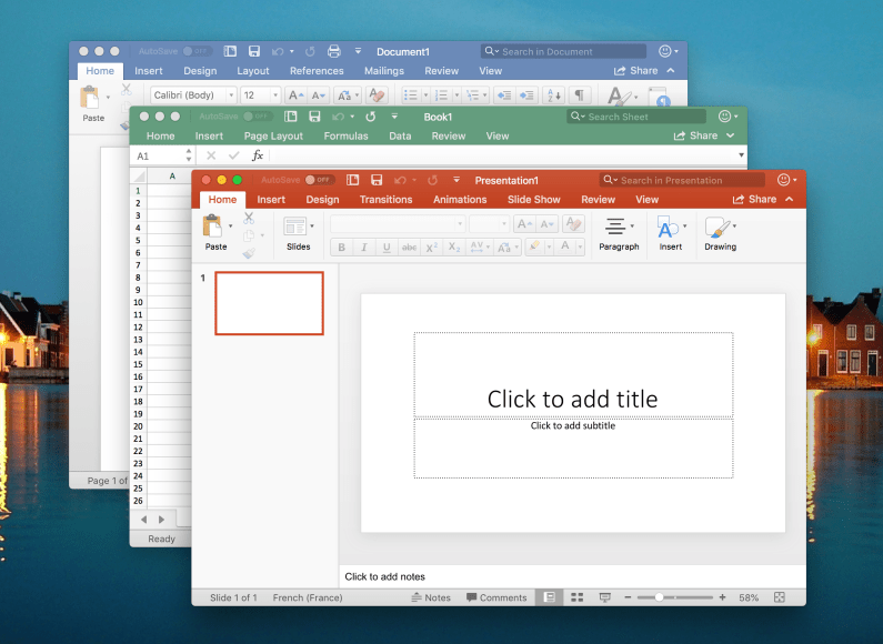 Microsoft publica Office 2019 para Windows y Mac 33