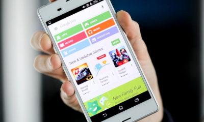 Google Play Protect: qué es y cómo activarlo