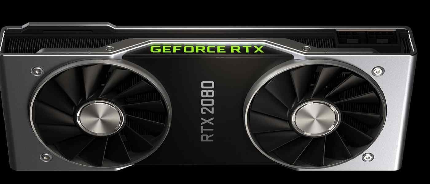 NVIDIA avisa: las RTX 20 superarán el precio recomendado 38