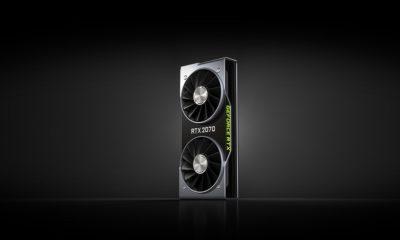 RTX 2070 disponible a partir del 17 de octubre: especificaciones y precio 78