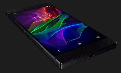 Razer Phone 2: evento de presentación para el 10 de octubre 30