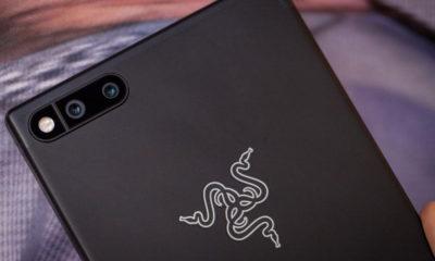Razer Phone 2 incorporará Snapdragon 845 y 8GB de RAM