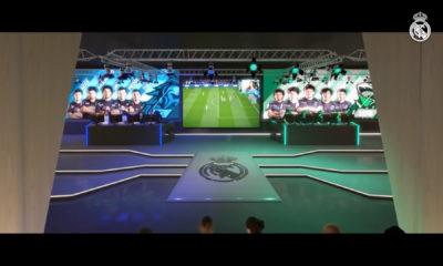 Real Madrid eSports