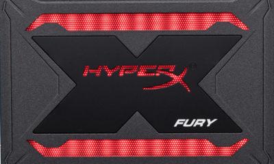SSD Hyper X