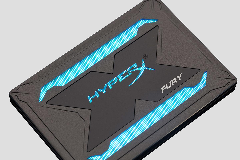 SSD HyperX