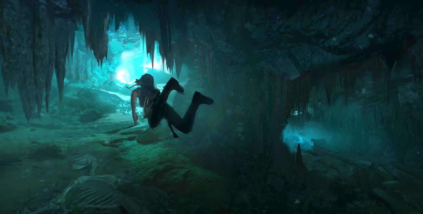 Shadow of the Tomb Raider, análisis en PC 45