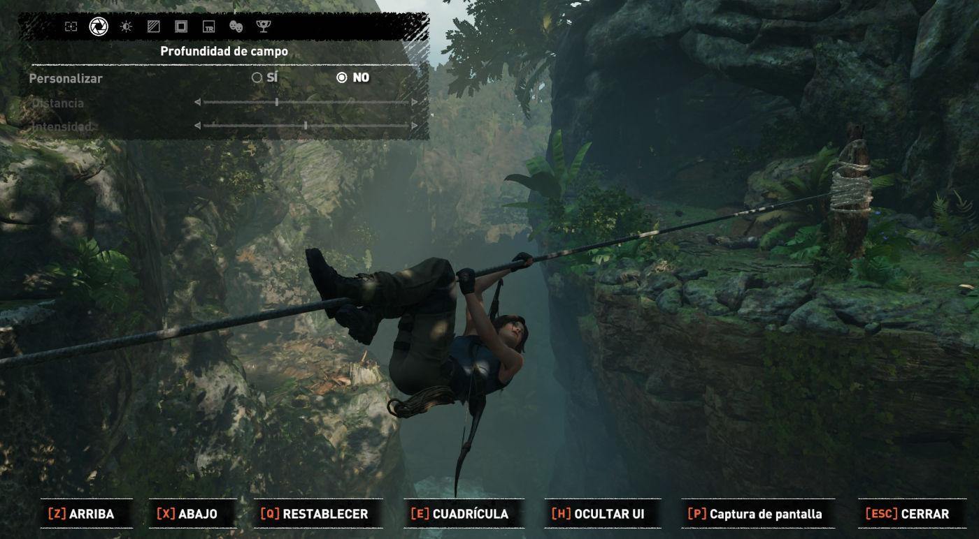 Shadow of the Tomb Raider, análisis en PC 54