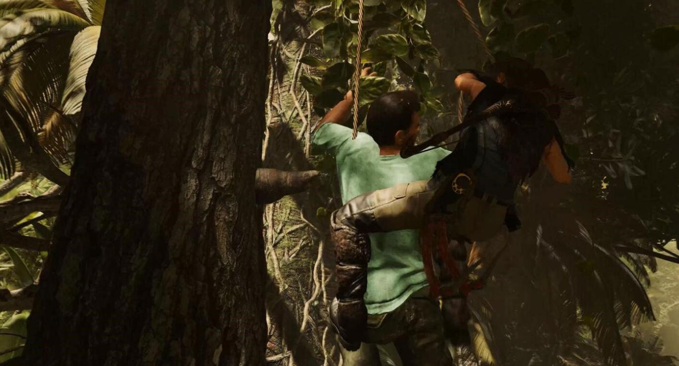Shadow of the Tomb Raider, análisis en PC 47
