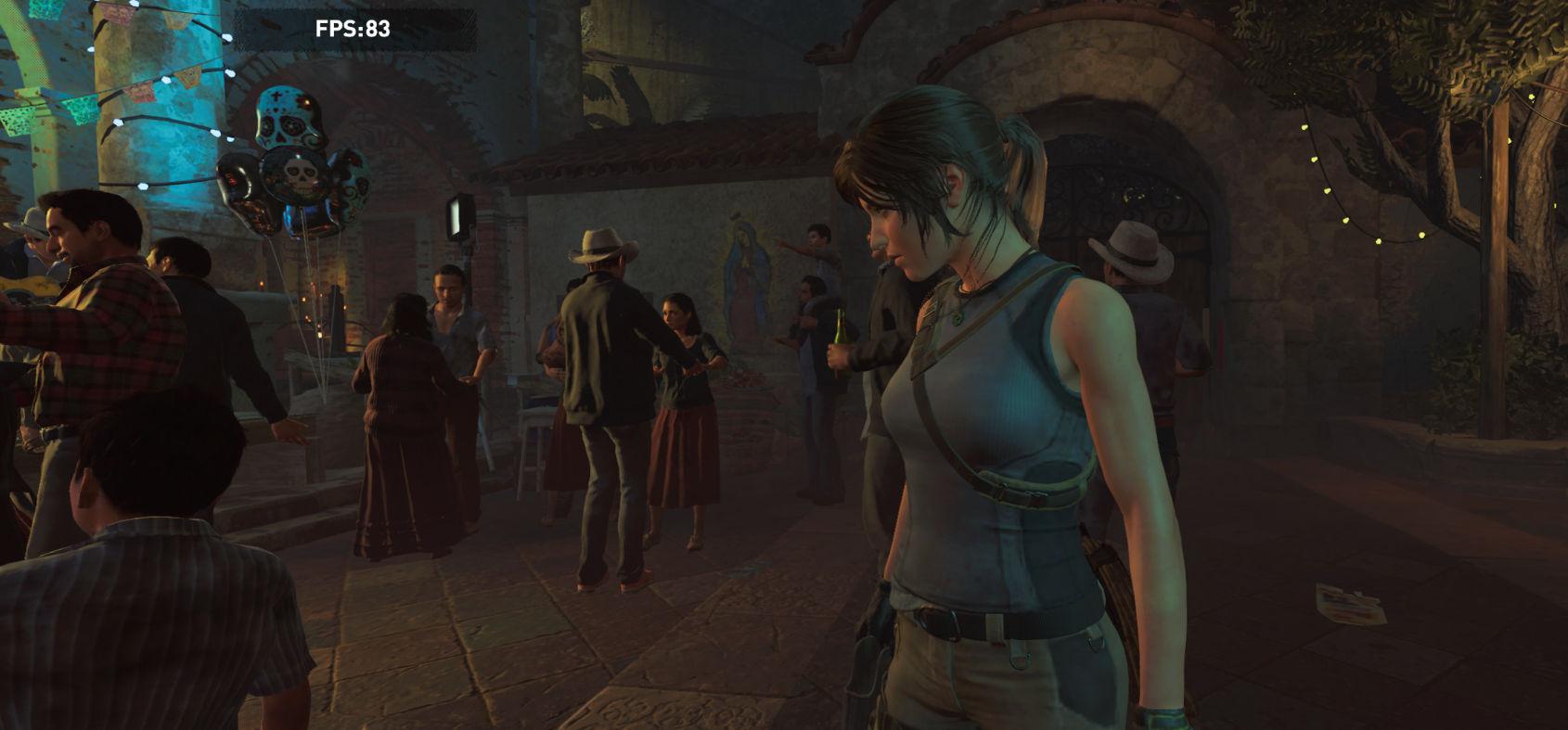 Shadow of the Tomb Raider, análisis en PC 37