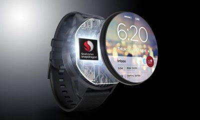 Snapdragon Wear 3100: así es el SoC que promete 30 días de autonomía 52