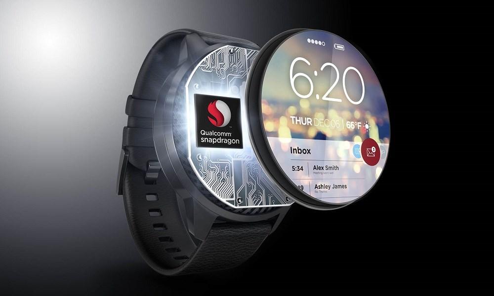 Snapdragon Wear 3100: así es el SoC que promete 30 días de autonomía 30