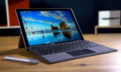 Microsoft presentará nuevos ordenadores Surface el 2 de octubre