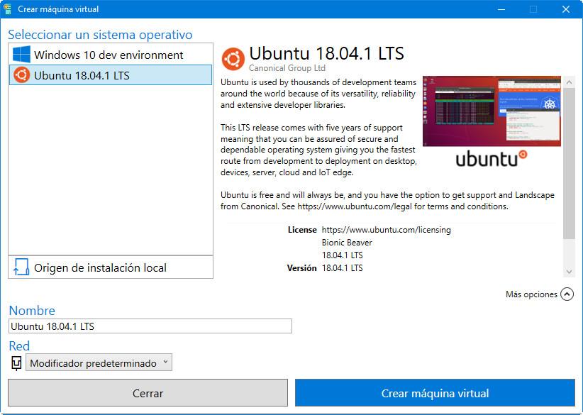 ¿Ubuntu en Windows 10? Nunca ha sido más sencillo 29