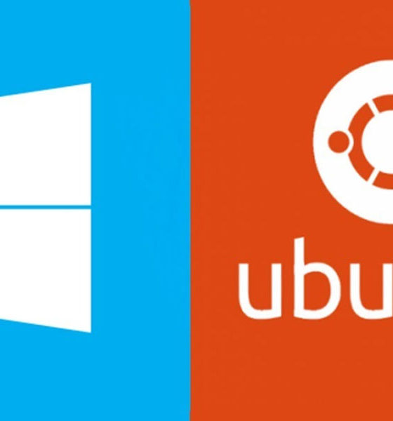 Ubuntu en Windows 10