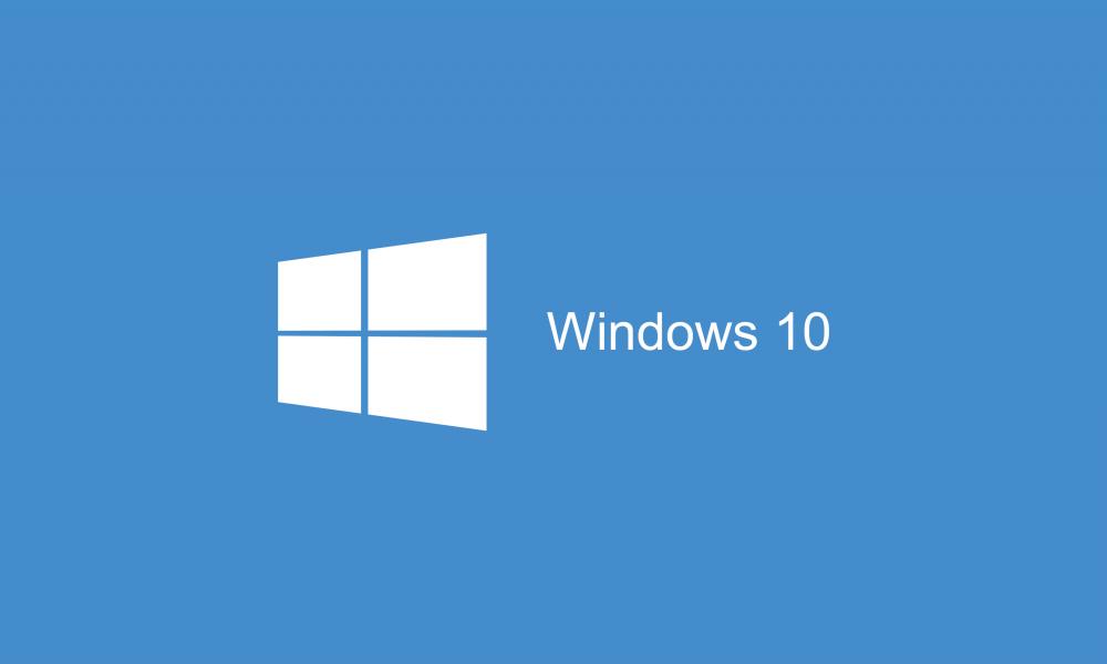 La RTM de Windows 10 October 2018 Update llegará el 2 de octubre 27