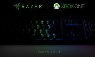 Xbox One soportará teclado y ratón: Razer será el gran apoyo de Microsoft 47