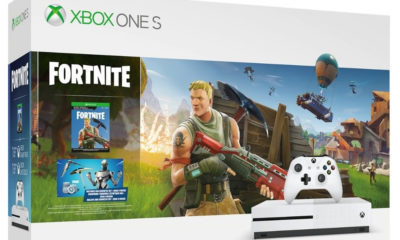 Xbox Fortnite