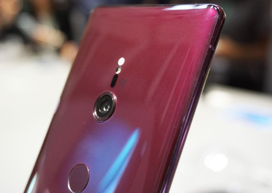 Xperia XZ3: llega el mejor smartphone de Sony con Android 9 31