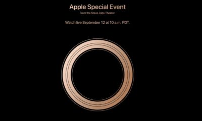 Apple Keynote 12/9/2018: horarios y cómo seguir la presentación en directo 42