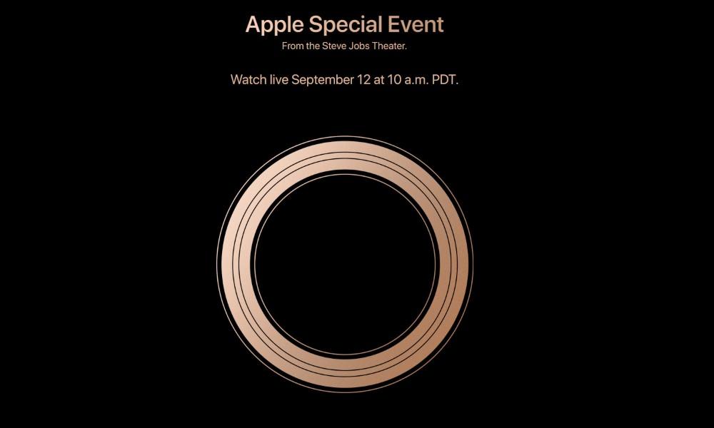 Apple Keynote 12/9/2018: horarios y cómo seguir la presentación en directo 30
