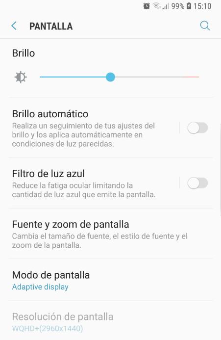 Diez consejos para mejorar la autonomía de un smartphone Android 30