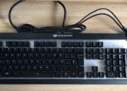 Cougar Attack X3 RGB, análisis: un teclado equilibrado 36