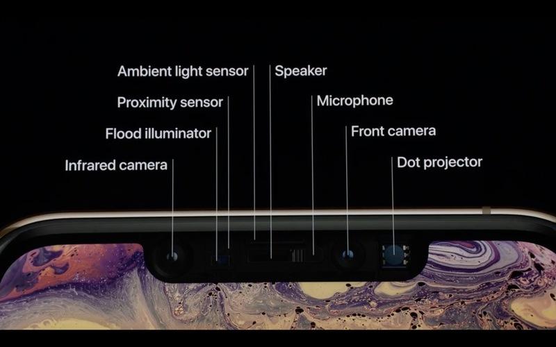 Apple presenta los nuevos iPhone Xs, iPhone Xs Max y iPhone Xr 35