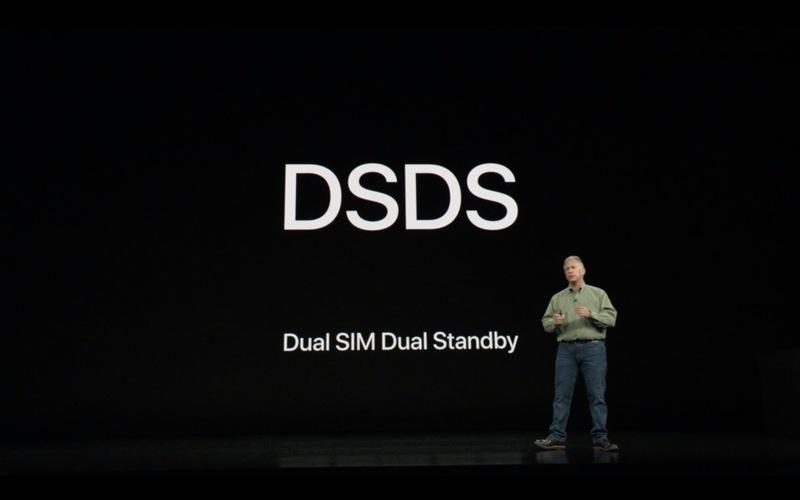 Apple presenta los nuevos iPhone Xs, iPhone Xs Max y iPhone Xr 39