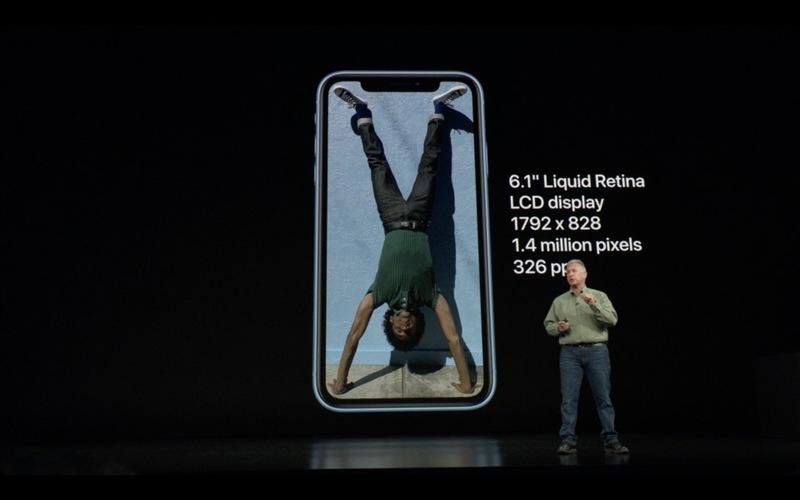 Apple presenta los nuevos iPhone Xs, iPhone Xs Max y iPhone Xr 43