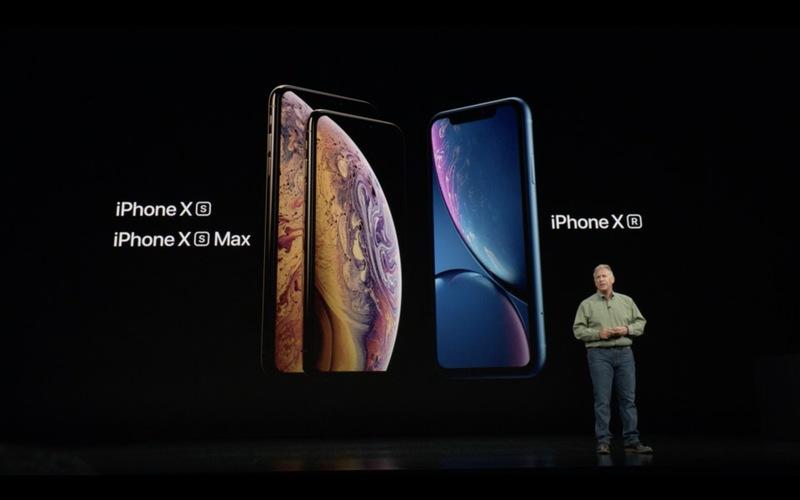 Apple presenta los nuevos iPhone Xs, iPhone Xs Max y iPhone Xr 47