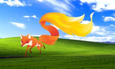 firefox en windows xp